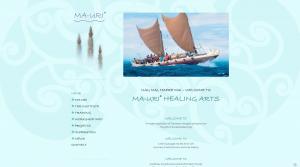 MA URI - HEALING ARTS