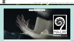 Oficjalna Strona Instytutu MA URI w Polsce